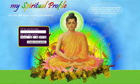 Web Development mySpiritualProfile
